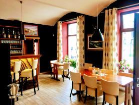restaurace 1 (3 restaurace s hudebním klubem, 360 m2, Praha 8 - Libeň), foto 3/11