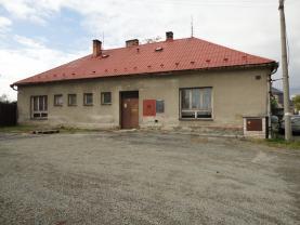 Prodej, rodinný dům, 350 m2, Měrotín u Litovle