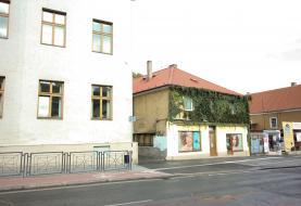 Pronájem, nebytový prostor, 28 m2, Beroun, ul. Plzeňská