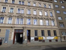 Pronájem, obchodní prostor, Brno