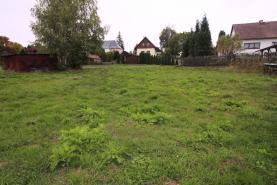 Prodej, stavební pozemek, 2030 m2, Jablonné v Podještědí