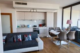 Prodej, byt 2+kk, 87 m2, OV, Praha 3 - Central Park