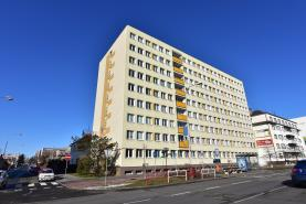 Prodej, byt 2+kk, Mladá Boleslav, ul. tř. Václava Klementa