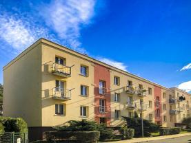 Prodej, byt 2+1, 58 m2, Praha - Radotín