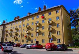Prodej, byt 3+1, Ostrava, ul. Bohuslava Martinů