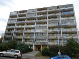 Prodej, byt 2+1, 73 m2, Praha 8, ul. Gdaňská