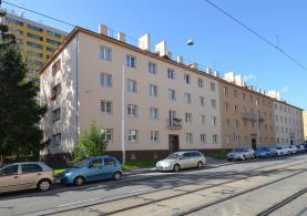 Prodej, byt 2+1, 71 m2, Brno, ul. Purkyňova