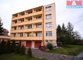 Prodej, byt 3+1, 79 m2, OV, Praha 6 - ul. Radčina