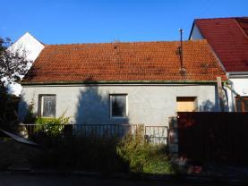 Prodej, rodinný dům, 50 m2, Lažánky