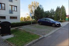 Prodej, parkovací stání p.č.122, 12 m2, Praha 8 - Troja