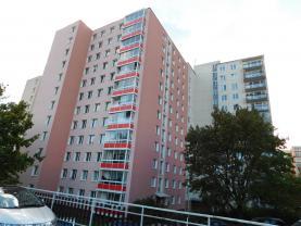 Prodej, byt 3+1, 73 m2, OV, Brno