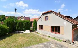 Prodej, rodinný dům, 1290 m2, Černotín, část Hluzov
