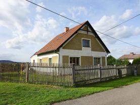 Prodej, rodinný dům, 4+kk, Kamenný Újezd