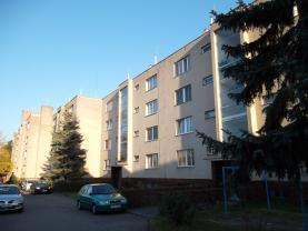 Prodej, byt 3+1, 70 m2, Český Brod