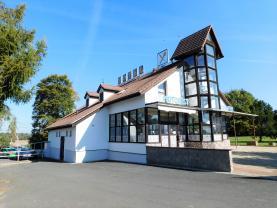 Prodej, penzion s restaurací, 13+1, 516 m2, Odrava, Cheb