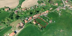 Prodej, pozemek, 1540 m2, Řendějov
