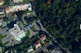 Pronájem, byt 1+kk , Olomouc, ul. Krapkova