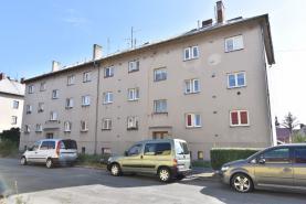 Prodej, Byt 2+1, 58 m2, Kralovice, ul. Na Palcátech