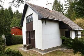 Prodej, chata 3+kk, 251 m2, Boňkov - Humpolec