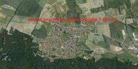 Prodej, pole, 2354 m2, Vracov