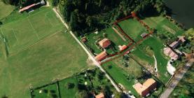 Prodej, stavební pozemek, 2213 m2, Dražeň - Bažantnice
