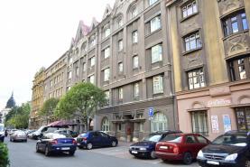 Pronájem, byt 3+1, 95 m2, Pardubice - centrum