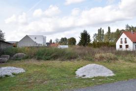 (Prodej, stavební pozemek, 834 m2, Vstiš, okres Plzeň-jih), foto 3/13