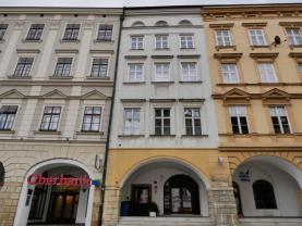 Prodej, byt 2+1, Olomouc, ul. Dolní náměstí
