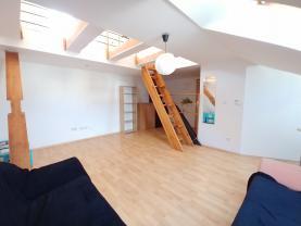 Prodej, byt 2+kk, 46 m2, Brno, ul. Gorkého
