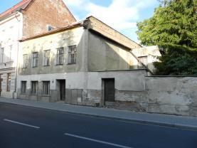 Prodej, rodinný dům, 307 m2, Šternberk, ul. Olomoucká