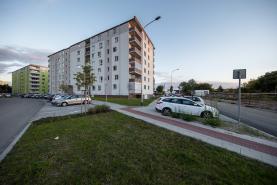Prodej, byt 1+kk, 37 m2, Olomouc, ul. Janského