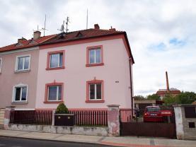 Prodej, byt 2+1, 335 m2, Žatec