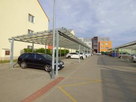 Prodej, parkovací stání, Brno - Slatina, ul. Ponětovická