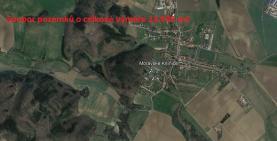 Prodej, pole, 13609 m2, Moravské Knínice