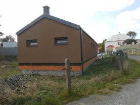 Prodej, rodinný dům 4+kk, 843 m2, Dříteč