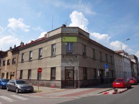 Pronájem, kancelářské prostory, Pardubice, ul. Milheimova