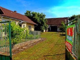 Prodej, rodinný dům, Jetětice