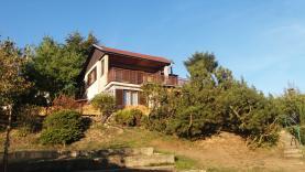 Prodej, chata 114 m2, pozemek 788 m2, Zábělá, Plzeň