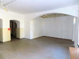 Pronájem, obchodní prostor 88 m2, Kostelec nad Černými lesy