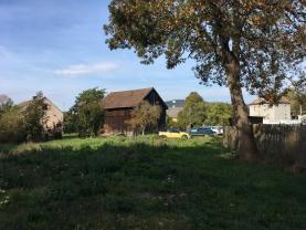 (Prodej, stavební parcela 1834 m2, Bělá nad Radbuzou), foto 2/11