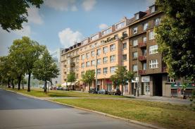 Prodej, byt 1+1, 90 m2, Praha - Dejvice