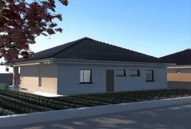 Prodej, rodinný dům, 143 m2, Mělník