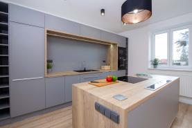 Prodej, byt 3+kk, 93 m2, Ostrava, ul. Prostorná