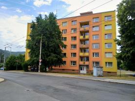 Prodej, byt 2+kk, Ústí nad Labem, ul. Sibiřská