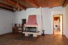 (Prodej, rodinný dům, 1117 m2, Horšovský Týn), foto 2/22