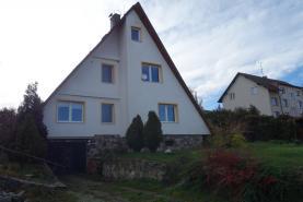 Prodej, rodinný dům, 1117 m2, Horšovský Týn