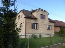 Prodej, rodinný dům, Bohuslavice