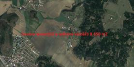 Prodej, pole, 8450 m2, Železné