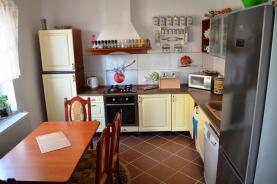 Prodej, rodinný dům, Česká Skalice