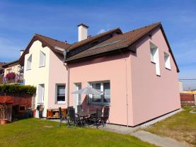 Prodej, rodinný dům 5+kk, 422 m2, Starý Plzenec, ul. Máchova